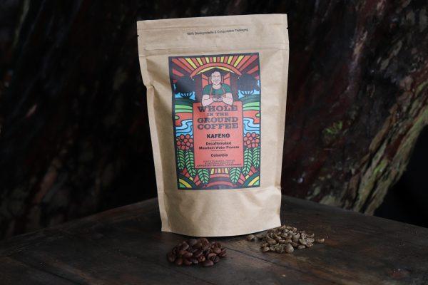 Kafeno Beans