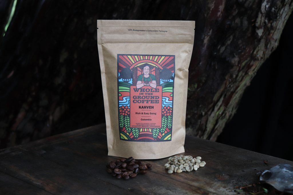 Kahveh Beans