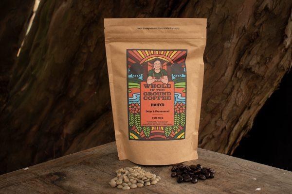 Hahyd Coffee Beans