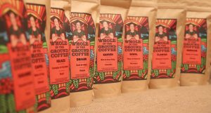 All Coffee Bags