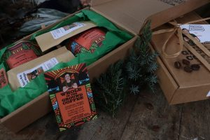 Whole In The Ground Coffee Gift Boxes