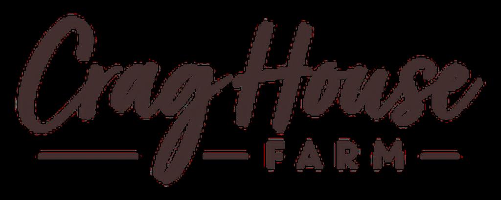 Crag House Farm Logo