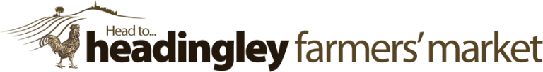 Headingley Farmers Market Logo