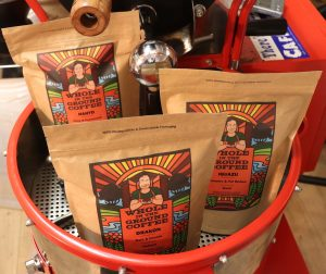 Whole In The Ground Dark Roast Coffees