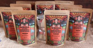 Whole In The Ground Coffee Taster Packs