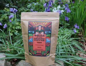 Whole In The Ground Coffee - Tesifa