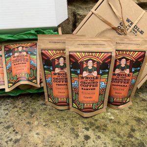 Medium Roast Gift Box - Kahveh, Tesifa & Yaguara