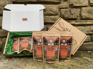 Medium Roast Gift Box full